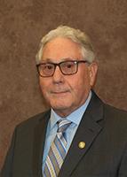 Donald Burchett