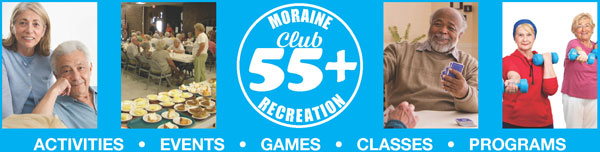 Over 55 club